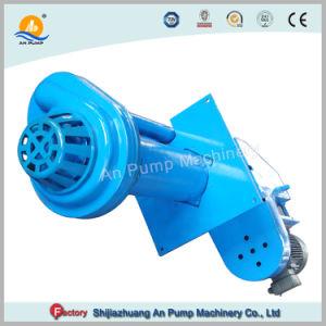 Pompa sommergibile dei residui del pozzetto centrifugo verticale