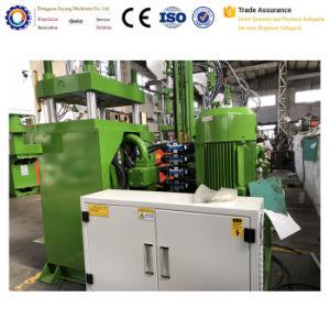ハンドルの価格のための各サイズの油圧小さい注入形成機械