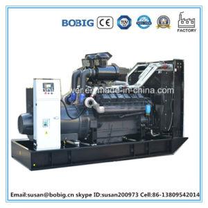 Непосредственно на заводе дизельных генераторов с Китайской торговой марки Kangwo (450 квт/563Ква)