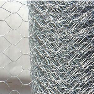 高品質の一等級の最も安い電流を通された六角形の金網
