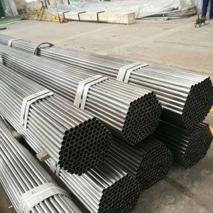 Roestvrij staal 410 Naadloze/Gelaste Buis & Pijp