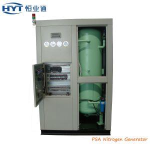 HYTの熱い販売のガス一面をおおう窒素の発電機