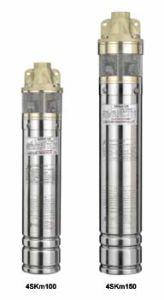 깊은 우물을%s 스테인리스 주변 잠수할 수 있는 다단식 펌프 (4SKM100)