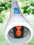 Alloggiamento della membrana dell'orificio dell'estremità da 4 pollici