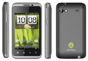 '' X11-3.5 Screen-Handy mit GPS