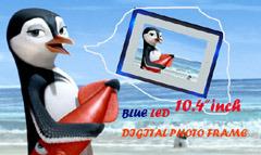 デジタル写真フレーム(DPF-1042)