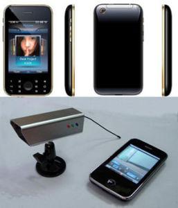 Mobiele Telefoon 3G (A900+)