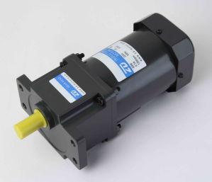 ZD 110V/220V 60W 전기 유도 AC 기어 모터 (유형을 강화하십시오)