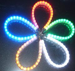 Tiras Flexibles LED LUZ