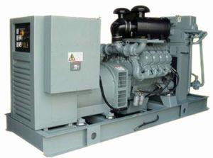 50 ква дизельного двигателя Deutz генераторная установка