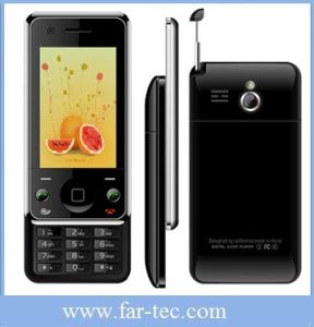 Telefono mobile della TV (W5)