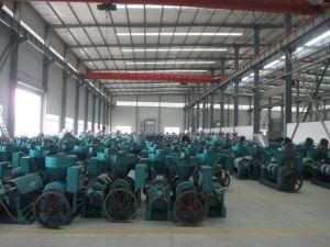 Guangxin 땅콩 기름 압박 또는 땅콩 기름 착유기 기계 또는 유압기 기계
