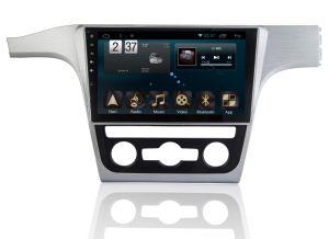 차 항법 &GPS 추적자와 가진 폭스바겐 Passat를 위한 새로운 Ui 인조 인간 6.0 시스템 차 DVD