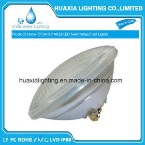Indicatore luminoso della piscina del LED PAR56 LED. Indicatori luminosi subacquei di RGB