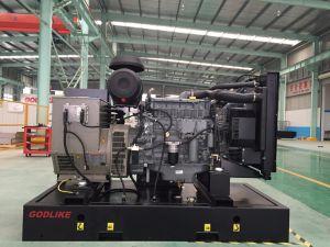 ブランドの工場価格40kw/50kVAは開くタイプディーゼル発電機(GDP50)を