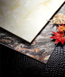 De mooie Marmeren Tegel van de Vloer met Goedkope Prijs (8D622)