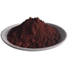 Bruine het Oxyde van het ijzer, Pigment