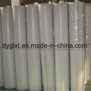 Explosion de l'équipement de récupération de la pâte de bois Papier pour la cartouche du filtre