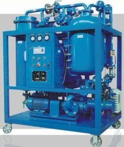 Tratamiento de Aceite de Turbina / planta de deshidratación, el aceite/ Demulsifying purificador de la máquina