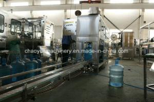 5gallon Bottle Filling Machine met Good Quality