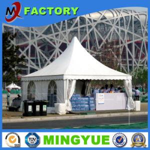 10 anni della fabbrica di cerimonia nuziale di evento del baldacchino di tenda esterna bianca del partito