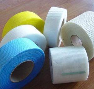 熱い販売の自己接着ガラス繊維の網テープ/Jointテープ