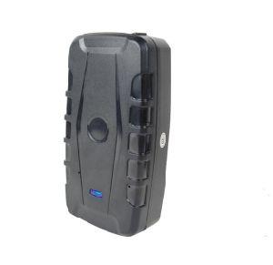 Starker Magnet des GPS-Verfolger-LKW-Fahrzeug-Auto-Feststeller-Lk209b imprägniern eine 120 Tagesreservezeit-fallengelassene Warnungs-Fernüberwachung