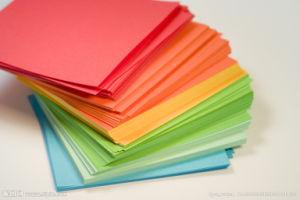 Документ красителей для крафт-бумаги карты коробку бумаги бумага