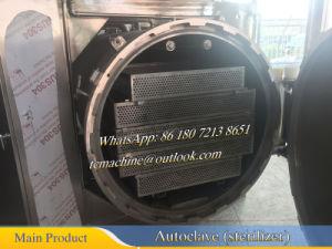 水スプレーのオートクレーブDn1200X3000