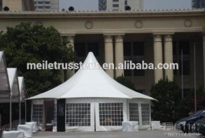 Grosse im Freien Personen-Ausstellung-bewegliches Hochzeits-Festzelt-Zelt des Garten-600