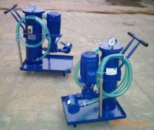 Luc de Filter van de Olie van het Smeermiddel Machineluc100