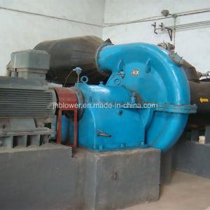 Ventilador de presión de gas de convertidor (AI585-1.16/1.03)