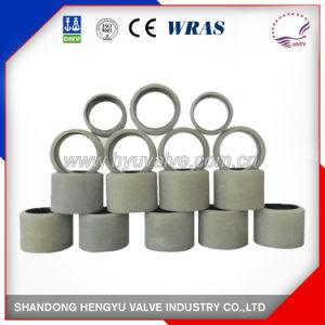 pièces de rechange PTFE industriel de la bague de tige de soupape