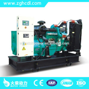 Weifang 160kwのディーゼル機関の発電機、Weichai Wp10シリーズ