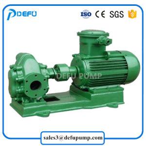 KCB Cheap Coût de la pompe à huile à haute performance