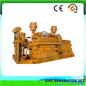 Hochleistungs--Minilebendmasse Genset mit Cer und ISO (45KW)