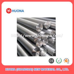 1j13 Aluminium Fer doux tige en alliage magnétique