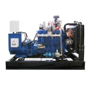 Los generadores de gas natural alimentado