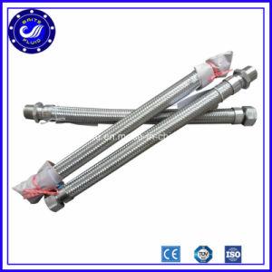 Tubo flessibile ondulato flessibile del gas del metallo del tubo flessibile flessibile di muggito