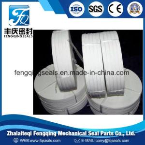 6x1,5 Guía de PTFE Teflón cinta cinta de desgaste