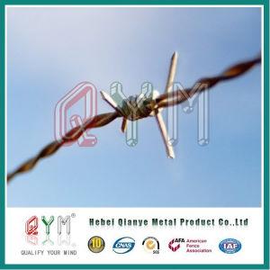 Filo rivestito del PVC galvanizzato collegare ad alta resistenza della sbavatura di concentrazione