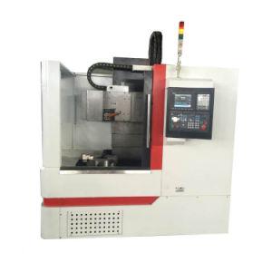 Ck680 China automática máquina de torno CNC Vertical de bajo coste