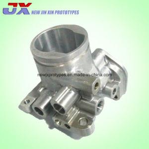 Precision Usinagem CNC partes separadas de alumínio Personalizado/carro serviço de peças