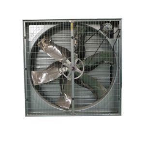 Автоматическая тяжелым молотком вентиляции вентилятор для домашней птицы