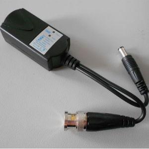UTP (VB300T)による実行中CCTVのビデオバランの送信機