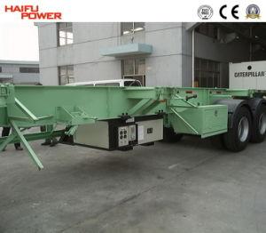 Reffer-Generator/Genset/Reffer-Behälter-Generator