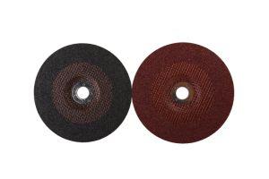 het Scherpe Wiel van de Rode Kleur van 100X1.2X16mm