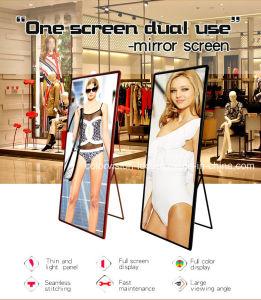 Format personnalisé de haute qualité à bas prix a conduit des signaux numériques HDMI Media Player