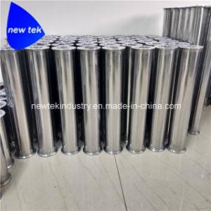 36 compatible Tri trèfle le tiroir de commande de tubes en acier inoxydable SS304