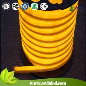 Mini LED Tira de Neón Plana/de la Bóveda para la Decoración del Rectángulo Ligero/de la Muestra/de la Carta/del Edificio